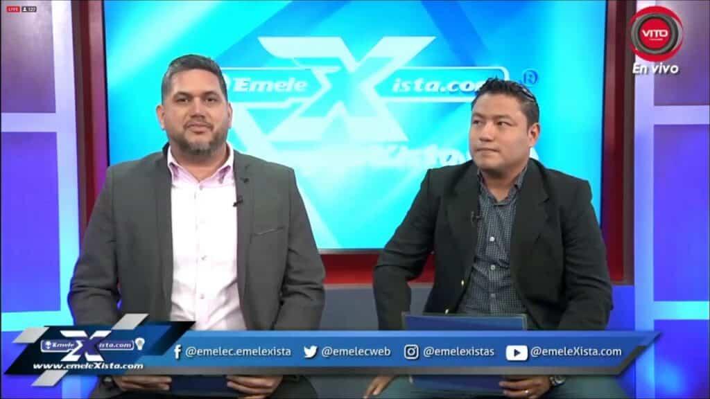 programa emelexista tv