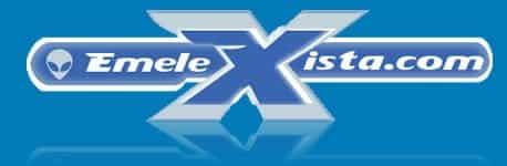 Nuevos logotipos de EMELEC y emeleXista