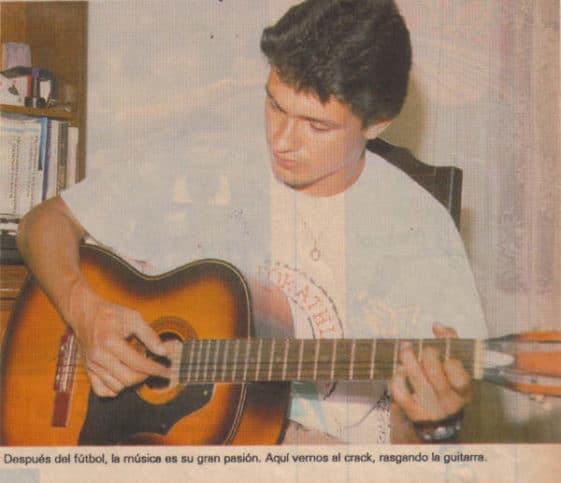 guitarra mi papa