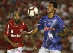 Javier Morante Copa Libertadores