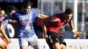 Emelec ahora apunta a la Libertadores