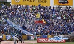 Estadio Atahualpa Azul
