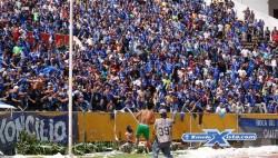 emelexista emelec Estadio Atahualpa