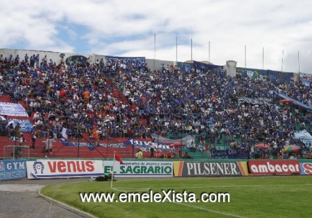 Estadio Bellavista Ambato