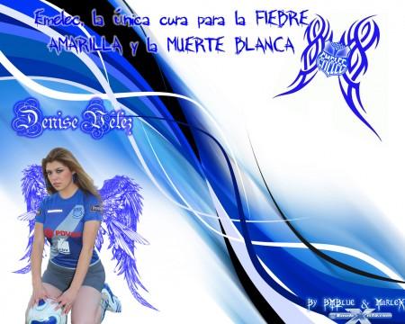 Denisse Vélez