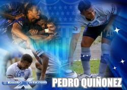 Pedro Quiñonez