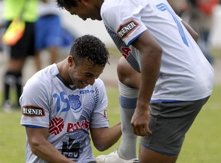 Pedro Quiñónez espera puntuar ante Deportivo Quito