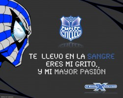 Emelec spiderman