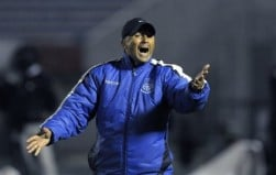 Copa Libertadores : Cerro de Uruguay 0 vs EMELEC 0