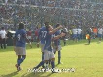 Emelec vs barcelona sera en Guayaquil segun Gomez