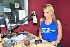 Mariapaz Maldonado entrevistada por emeleXista.com