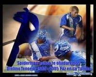 Otilino Tenorio falleció un día como hoy hace 8 años