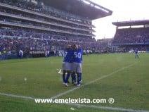 Hoy EMELEC vs Espoli (27 Junio 2010)