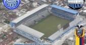 Estadio George Capwell