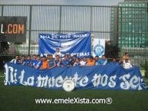 La Boca del Pozo Madrid - peloteo domingo 27 de junio 2010