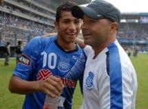 """Nassib Neme: """"Salir campeón es la meta"""""""
