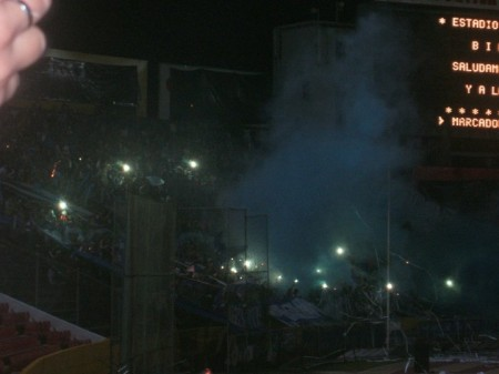 Estadio Atahualpa Emelec
