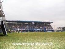 Emelec 0 - Manta FC 0 (Julio 25 2010)