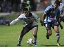 """Ayovi """"El Cholo nos ha dado muchos más goles importantes"""""""