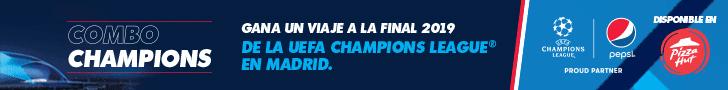 pizzahut champions league