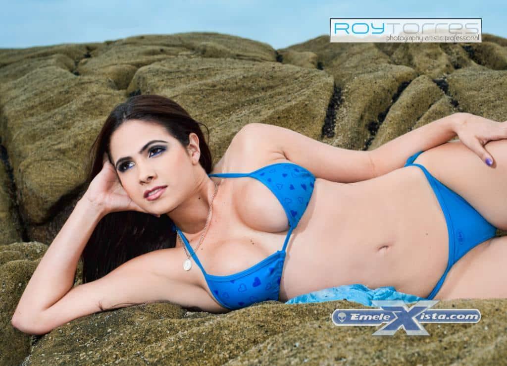valentina gomez – playa azul