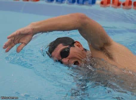 Emelec ganó Oro en natación en campeonato infantil