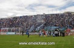 Macará vs. EMELEC (21 de Agosto 2010)