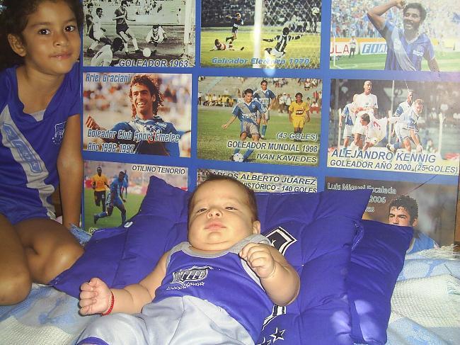 ney azul bebe