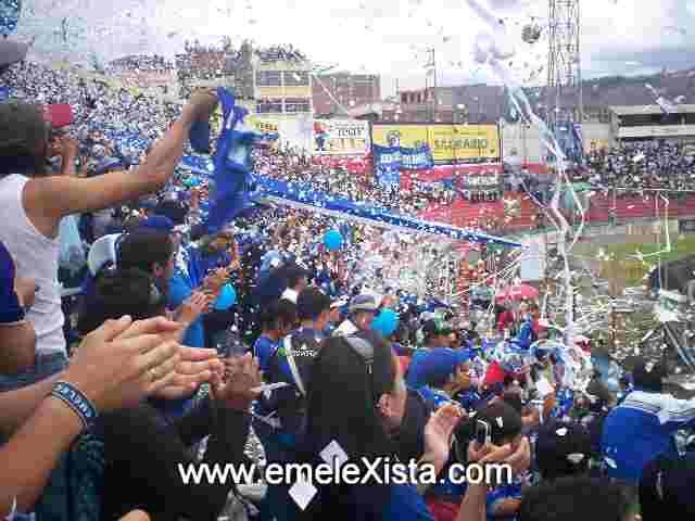emelexista emelec estadio Bellavista Ambato Emelec