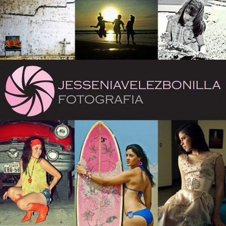 Jessenia Velez Bonilla - Photography