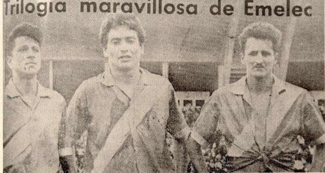 """Carlos Raffo """"Nací en Argentina pero Ecuador es mi patria"""""""