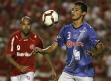Pedro Quinonez y Morante no alcanzarian a recuperarse para el domingo