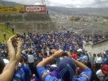 """Bombillo """"golea moralmente"""" a Liga de Quito"""