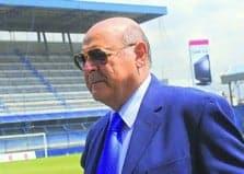 Elías Wated no ha renunciado a la presidencia de Emelec