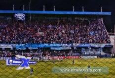 Emelec jugará Copa Sudamericana la próxima semana