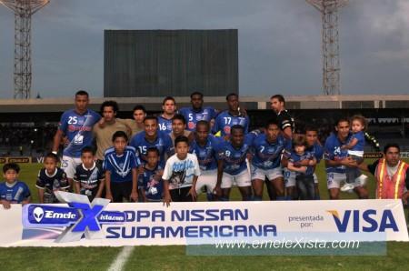 Copa Sudamericana Emelec