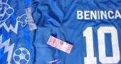 emelexista emelec Ruben Beninca anotó el gol de el monumentalazo