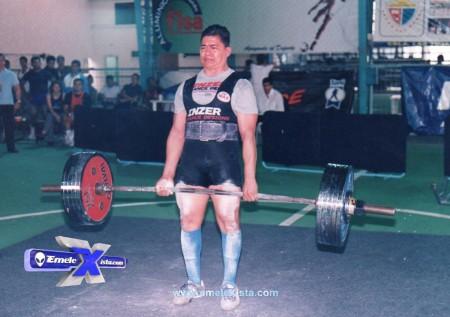 Marcos Sánchez Guerrero