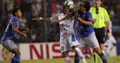 Emelec vs. Avai