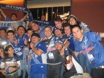 la Boca del Pozo Madrid : convocatoria a la Gran Final 2010