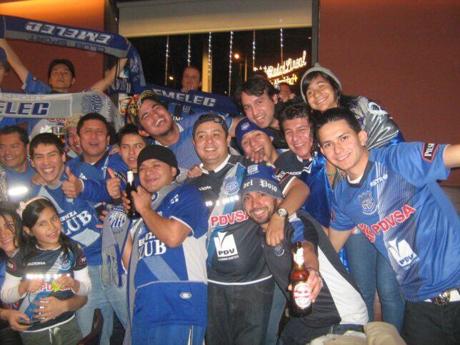 la Boca del Pozo Madrid : convocatoria a la Gran Final 2010 2