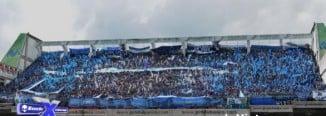 Fotos Liga de Quito 2 vs Emelec  0 (5 Diciembre 2010) por Xavier Romero