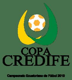 calendario primera etapa copa credifé 2011