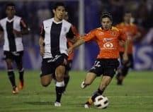 Copa Libertadores : Partido Jaguares (MEX) vs. Alianza Lima (PER)