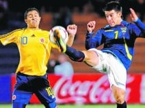 Ecuador sub-20 se juega la clasificacion ante Bolivia