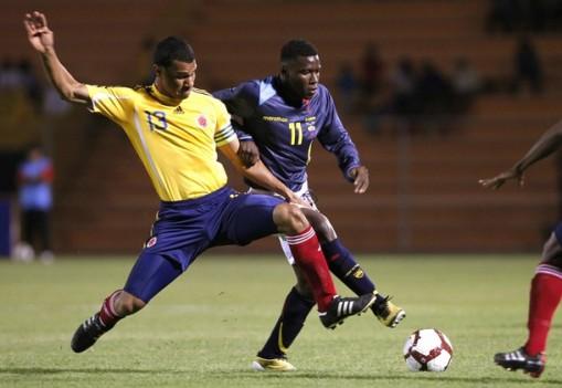 Marcos Caicedo