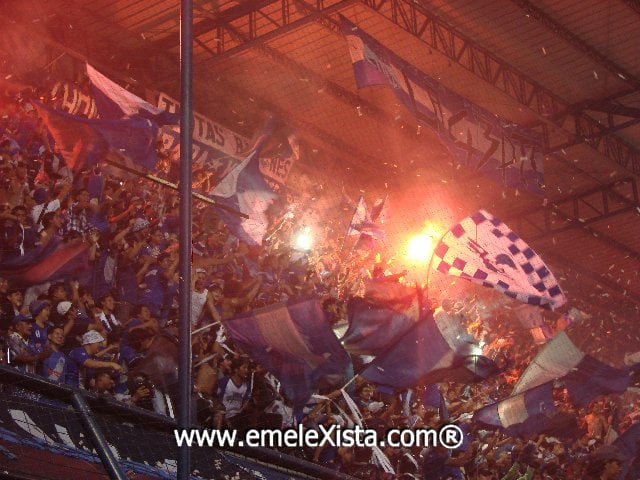 Partidos de Emelec  - Copa Libertadores 2011