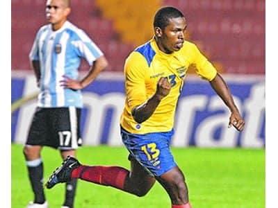 sudamericano sub 20 : ecuador 1 – argentina 0