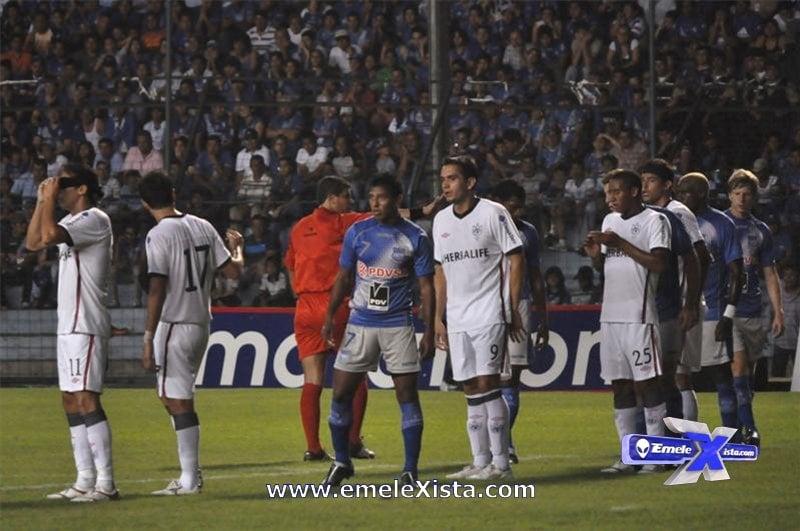 David Quiroz jugará la revancha ante Jaguares