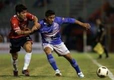 Copa Libertadores : Wilsterman 0 vs 0 Emelec  (7 de Abril 2011)